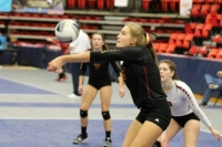Gallery: Volleyball Southridge @ Lakeside